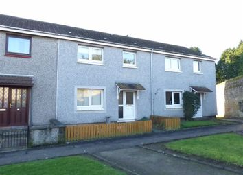 Thumbnail 3 bed terraced house for sale in Blalowan Gardens, Cupar, Fife