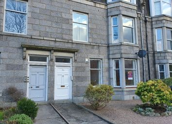 Thumbnail 2 bed flat to rent in Forest Avenue, The West End, Aberdeen
