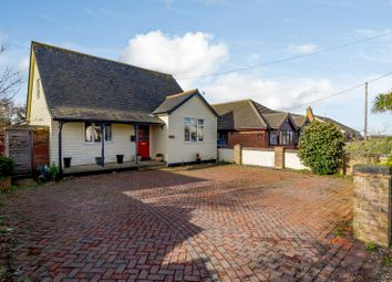 4 bed detached house for sale in Spencer Road, Thorpe-Le-Soken, Clacton-On-Sea CO16