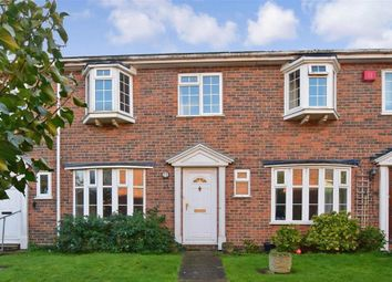 Thumbnail 4 bed terraced house for sale in Eastleigh Close, Sutton, Surrey