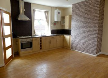 Thumbnail 2 bed terraced house to rent in Oxford Road, Gomersal, Cleckheaton, West Yorkshire