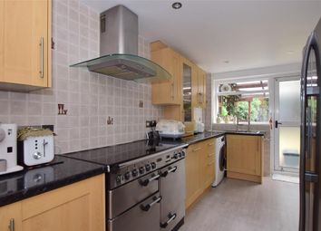 Thumbnail 3 bed terraced house for sale in High Meadows, Chigwell, Essex