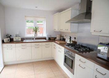 Thumbnail 4 bed detached house for sale in Aintree Drive, Bishop Auckland
