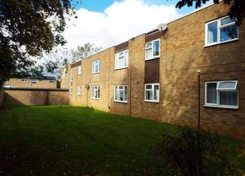 Thumbnail 2 bed flat for sale in Durham Road, Stevenage, Hertfordshire, England