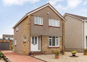 Thumbnail 3 bed detached house for sale in Dalcraig Crescent, Blantyre, Glasgow, South Lanarkshire