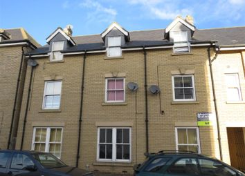 Thumbnail 2 bed town house for sale in Palmer Close, Ramsey, Huntingdon