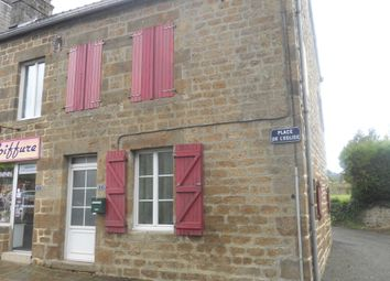 Thumbnail 2 bed end terrace house for sale in St Fraimbault, Lower Normandy, France