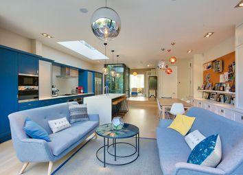Sudbrooke Road, London, London SW12. 5 bed semi-detached house for sale