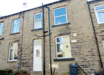 Thumbnail 1 bed terraced house to rent in Centre Street, Heckmondwike, West Yorkshire