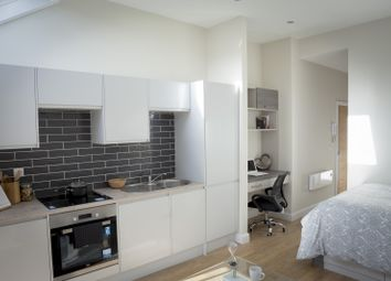 Thumbnail 1 bed flat to rent in St Paul's Street, Leeds