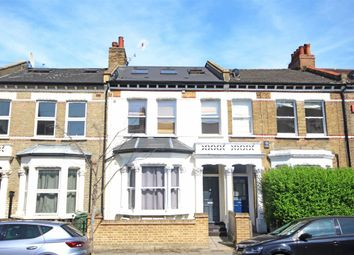 Thumbnail 3 bedroom property to rent in Solon Road, London