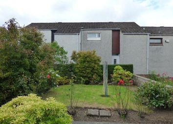Thumbnail 2 bed end terrace house to rent in 71 Thornton Park Forfar, Forfar
