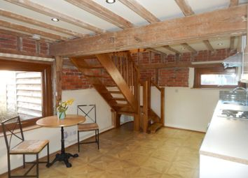 Thumbnail 1 bed property to rent in Mill Cottages, Naldretts Lane, Rudgwick, Horsham