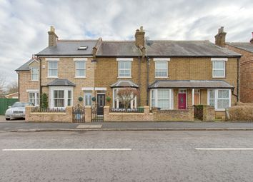 Thumbnail 3 bed terraced house for sale in Stanstead Road, Hoddesdon
