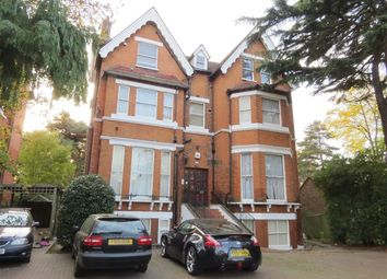 Thumbnail 3 bedroom flat to rent in Gipsy Hill, London