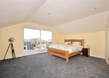 Thumbnail 4 bed semi-detached house for sale in Union Road, Ryde, Isle Of Wight