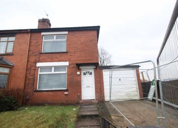 Thumbnail 2 bed terraced house for sale in Corner Lane, Leigh, Wigan