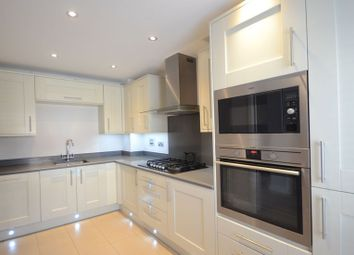 Thumbnail 3 bed town house to rent in Pintail Way, Maidenhead