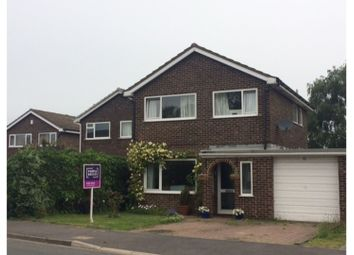 3 bed detached house for sale in West Nooks, Haxby YO32
