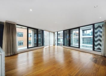 Thumbnail 1 bed flat for sale in Westland Place, London