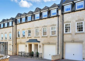 Thumbnail 3 bed detached house for sale in Old School Court, Wharf Road, Stamford