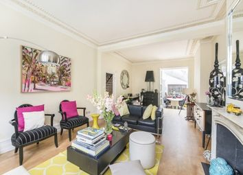 Thumbnail 5 bedroom property to rent in Beechmore Road, London