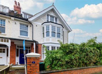 Thumbnail Property for sale in Cornwall Gardens, Brighton