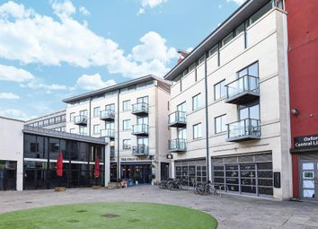 Thumbnail 1 bed flat for sale in Oxford Castle Quarter, City Of Oxford, North Oxford