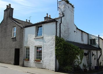 Thumbnail 2 bed property for sale in Fern Cottage, Main Street, Carnforth
