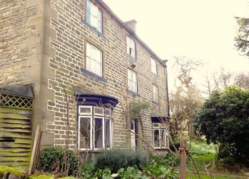 Thumbnail 5 bedroom property for sale in The Ford Farm, Ridgeway, Sheffield