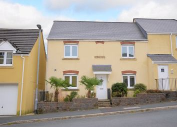 Thumbnail 3 bed property to rent in Lady Beam Court, Kelly Bray, Callington