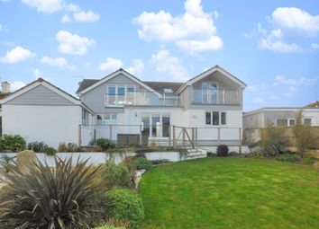 Thumbnail 5 bed detached house for sale in Hendra Vean, Carbis Bay, St. Ives