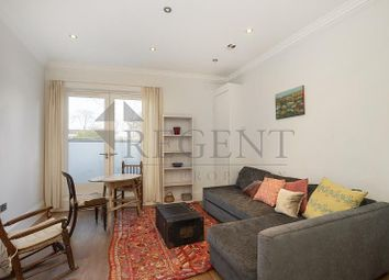 Thumbnail 1 bed flat for sale in The Crest, Brecknock Road, London