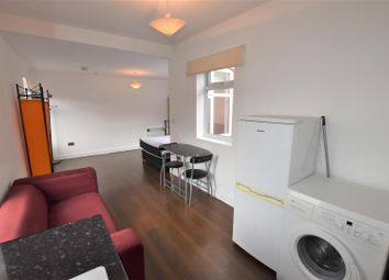 Thumbnail 1 bed flat to rent in Fosse Road South, Leicester