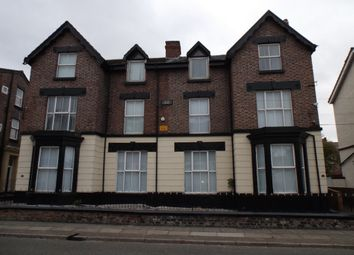 Thumbnail 8 bed terraced house to rent in Grey Road, Walton