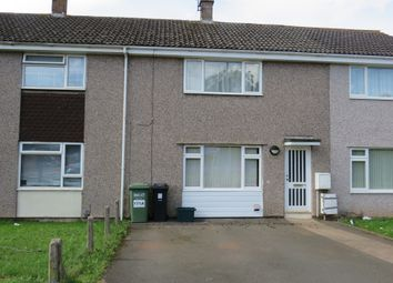 Thumbnail 2 bed terraced house for sale in Cranleigh Court Road, Yate, Bristol