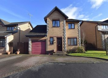 Thumbnail 4 bed detached house for sale in King George Park Avenue, Renfrew