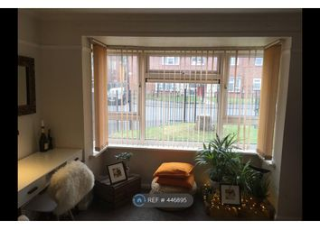 Thumbnail 1 bed maisonette to rent in Suffolk Close, Luton