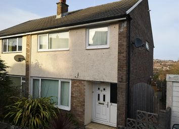 Thumbnail 3 bedroom semi-detached house for sale in Kidwelly Court, Caerphilly
