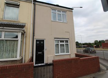 Thumbnail 1 bed property to rent in Ashby High Street, Scunthorpe