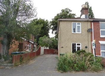 2 bed semi-detached house for sale in Portswood, Southampton, Hampshire SO17