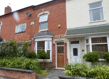 Thumbnail 4 bed terraced house to rent in Rowheath Road, Kings Norton, West Midlands