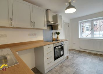 Thumbnail 3 bed town house for sale in 7 Church Walk, Hatfield, Doncaster