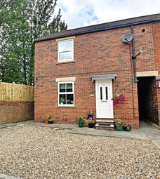 Thumbnail 2 bed end terrace house for sale in Victoria Road, Beverley