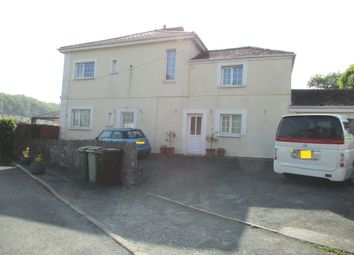 Thumbnail 4 bed end terrace house for sale in Saltram Terrace, Plympton, Plymouth