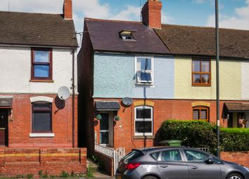 Thumbnail 3 bed semi-detached house for sale in Holland Gardens, Belmont Road, Hereford