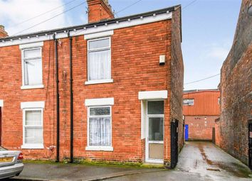 Thumbnail 2 bed end terrace house for sale in Tyne Street, Hull