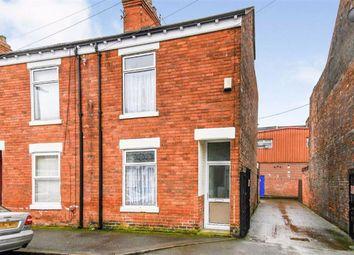 Thumbnail 2 bedroom end terrace house for sale in Tyne Street, Hull