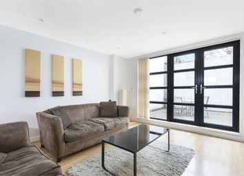 Thumbnail 3 bedroom flat to rent in Baylis Road, London