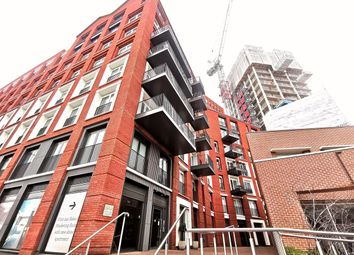 Thumbnail 2 bed flat to rent in Exchange Gardens, London